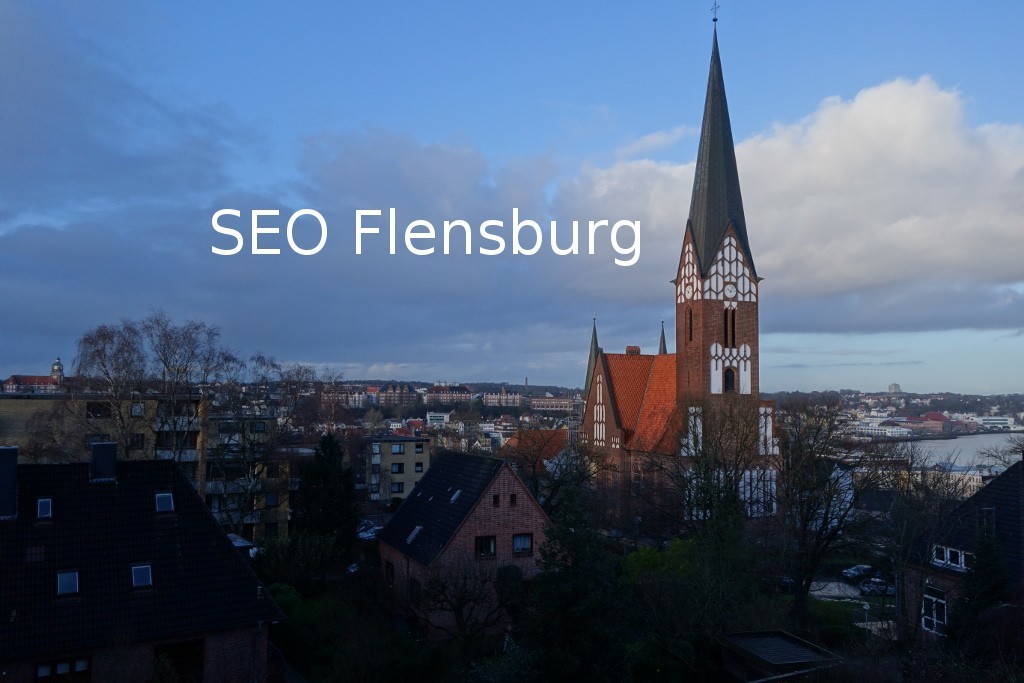 SEO Flensburg